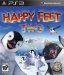 Warner Bros. Interactive Happy Feet Two (PS3)