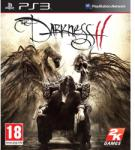 2K Games The Darkness 2 (PS3)