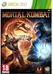 Warner Bros. Interactive Mortal Kombat (9) (Xbox 360)