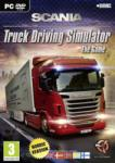 SCS Software Scania Truck Driving Simulator (PC) Software - jocuri