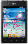 LG P895 Optimus VU Мобилни телефони (GSM)
