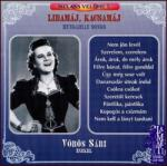 Vörös Sári: Libamáj, kacsamáj (CD)