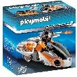 Playmobil Spy Team Kém motor (5288)