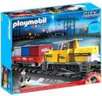 Playmobil R/C Tehervonat fény és hanghatásokkal (5258)