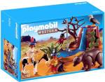 Playmobil Indiángyerekek (5252)