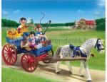 Playmobil Lovasfogat (5226)