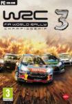 Black Bean WRC 3 FIA World Rally Championship (PC) Játékprogram