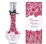 Christina Aguilera Red Sin EDP 30ml Parfum