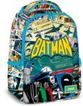 Ars Una Ghiozdan Batman