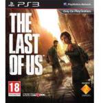 Sony The Last of Us (PS3) Játékprogram