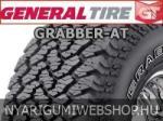 General Tire Grabber AT 285/75 R16 126/123Q