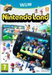 Nintendo Nintendo Land (Wii U) Játékprogram