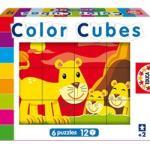 Educa Cub Mom Baby Puzzle