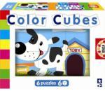 Educa Cub Ferma Puzzle