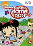 Take-Two Interactive Ni Hao Kai-Lan Super Game Day (Wii) Software - jocuri