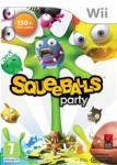 Zen United Squeeballs (Wii) Software - jocuri