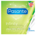 Pasante Healthcare Ltd Pasante Delay Condoms - 3 Pack