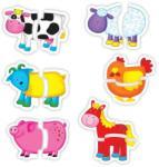 Galt Baby Puzzle Ferma (1003028) Puzzle