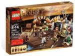 LEGO Hobbit - A hordós szökés (79004)