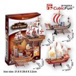 CubicFun Era Navigatiei T4001H Puzzle