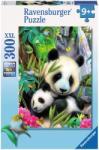 Ravensburger Pandák XXL puzzle 300 db-os (130658)