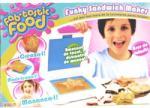 Vivid Funky Sandwich Maker