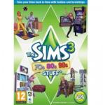 Electronic Arts The Sims 3 70s 80s 90s Stuff (PC) Software - jocuri