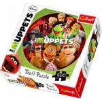 Trefl Muppet show 300 db-os kör puzzle