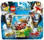 LEGO Chima - Chi csaták (70113)