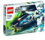 LEGO Galaxy Squad - Méhecske elfogó (70701)