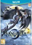 SEGA Bayonetta 2 (Wii U) Software - jocuri