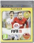 Electronics Arts FIFA 11 [Platinum] (PS3) Software - jocuri