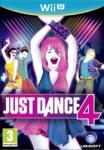 Ubisoft Just Dance 4 (Wii U) Software - jocuri