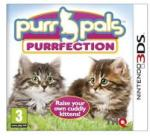 THQ Purr Pals Purrfection (Nintendo 3DS) Játékprogram