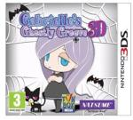 Natsume Gabrielle's Ghostly Groove (3DS) Játékprogram