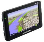 MODECOM FreeWAY MX3 GPS navigáció