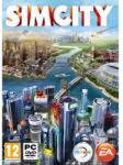 Electronic Arts SimCity (PC) Játékprogram
