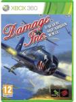 Mad Catz Damage Inc Pacific Squadron WWII (Xbox 360) Játékprogram