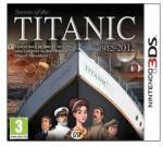 GSP Secrets of the Titanic (3DS) Játékprogram