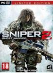 City Interactive Sniper Ghost Warrior 2 [Limited Edition] (PC) Játékprogram