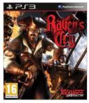 TopWare Interactive Raven's Cry (PS3) Játékprogram