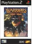 3DO Warriors of Might and Magic (PS2) Játékprogram