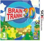 Funbox Media Brain Training 3D (3DS) Játékprogram