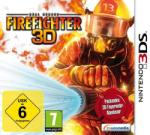 Reef Entertainment Real Heroes Firefighter 3D (3DS) Játékprogram