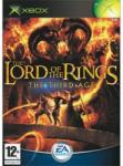 Electronic Arts The Lord of the Rings The Third Age (Xbox) Játékprogram