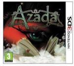 Licensed 4U Azada (3DS) Játékprogram