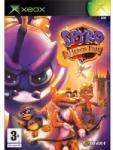 Sierra Spyro A Hero's Tail (Xbox) Játékprogram