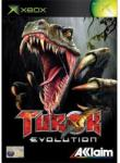 Acclaim Turok Evolution (Xbox) Játékprogram