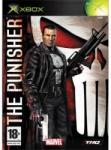 THQ The Punisher (Xbox) Játékprogram