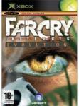 Ubisoft Far Cry Instincts Evolution (Xbox) Játékprogram